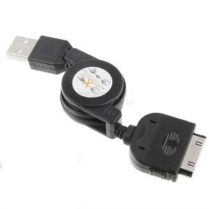 USB2.0 TYPE A TO IPod RTC Cable